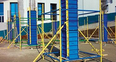 Modüler Çelik Pano Sistemleri
